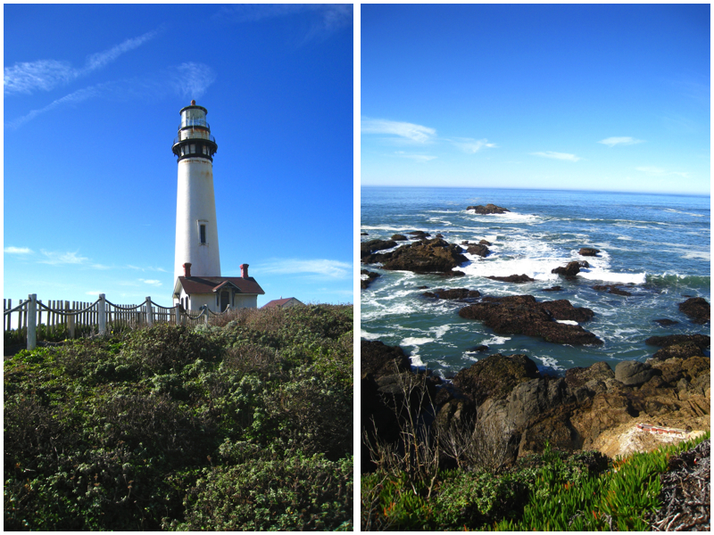 Pigeon Point Lighthouse 2