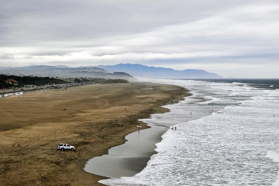 Ocean Beach Credit Daniel Newcombe