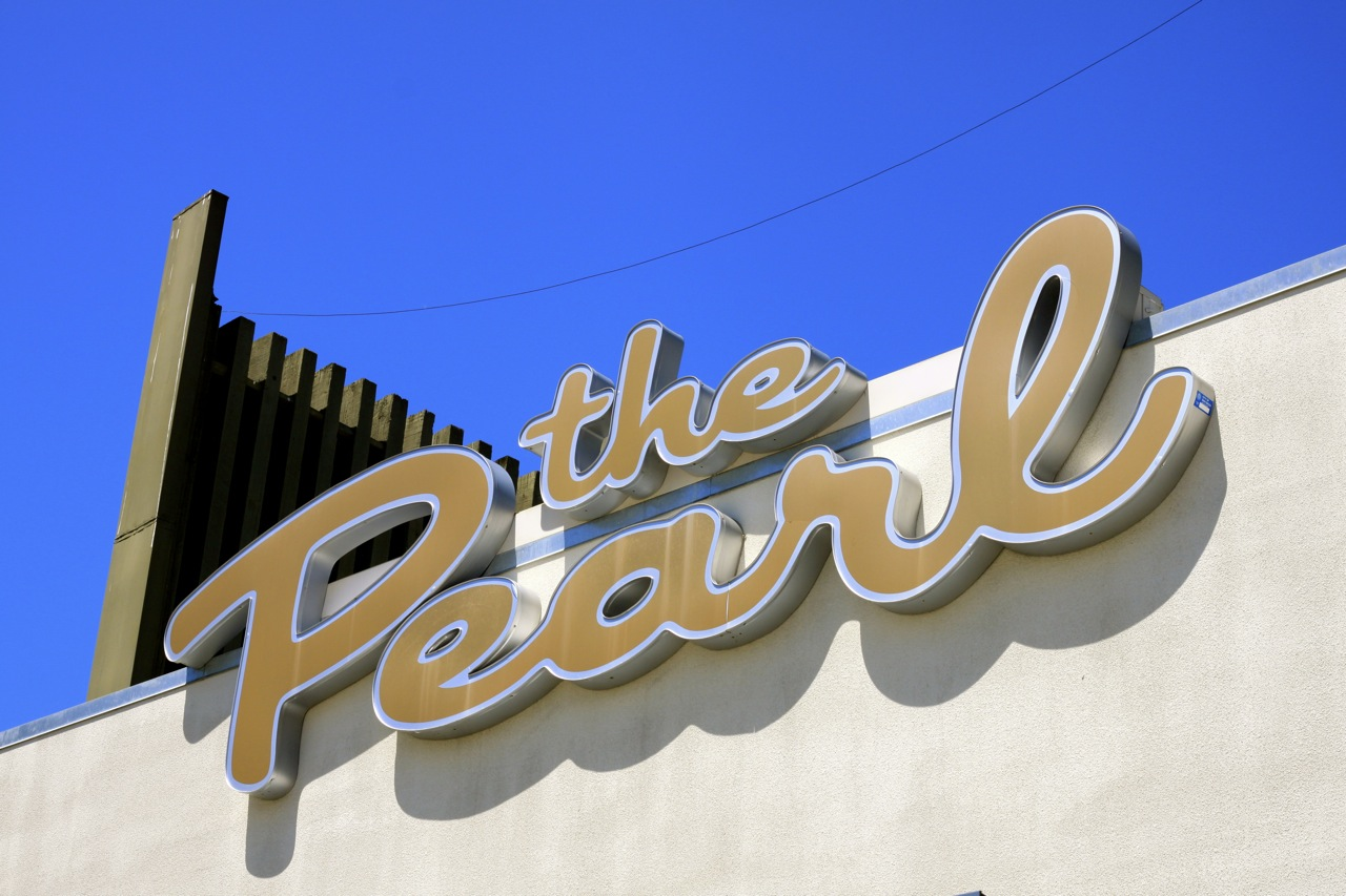 The Pearl Hotel, San Diego